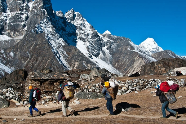 Everest Sherpa Trail